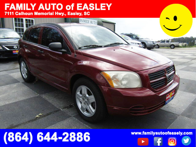 used cars near me used dodge family auto of easley 2007 dodge caliber quick approval auto loans. Black Bedroom Furniture Sets. Home Design Ideas