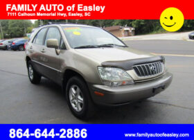 Buy Here Pay Here Easley Sc >> All Archives Family Auto Of Easley
