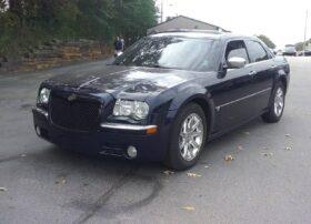 Chrysler 300C 2005 Blue
