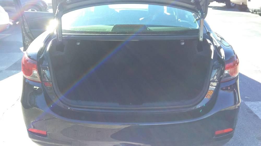 Mazda 6 2014 Black